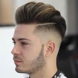 pompadour hair for men s short haircuts 2017 men s hairstyles haircuts 2017