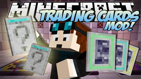 Minecraft Gift Card Price - minecraft trading cards mod booster packs rare cards tdm cards mod