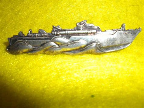 pt boat badge vosper pt boat badge real or what u s militaria forum