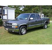 Chevrolet Silverado 2000 Review Amazing Pictures And