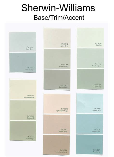 sherwin williams paint color codes ideas 127 best images about dsgn color palettes on