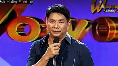 Willie Revillame Meme - wowowin airs final episode host willie revillame hints at