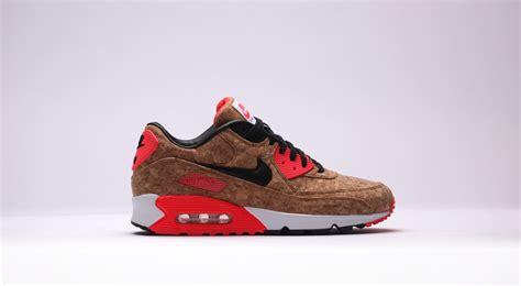 Nike Air 1 Infrared Cork cheap nike air max 90 anniversary infrared cork shoes