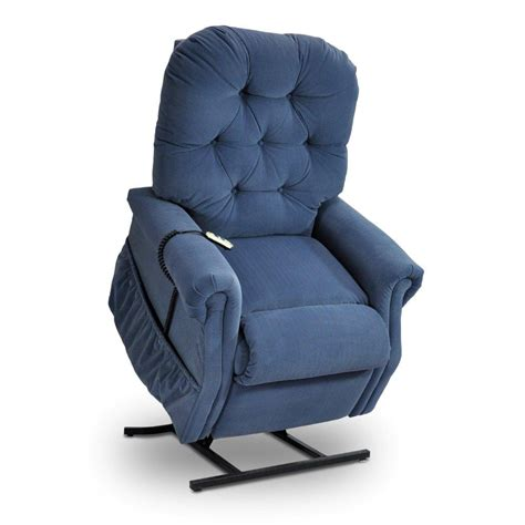 Lift Recliners by Med Lift 2553 Lift Chair Recliner
