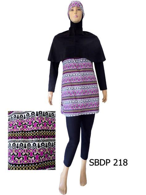 Baju Renang Muslimah Sbdp 316 Size S M baju renang muslimah sbdp 218 distributor dan toko jual baju renang celana alat selam secara