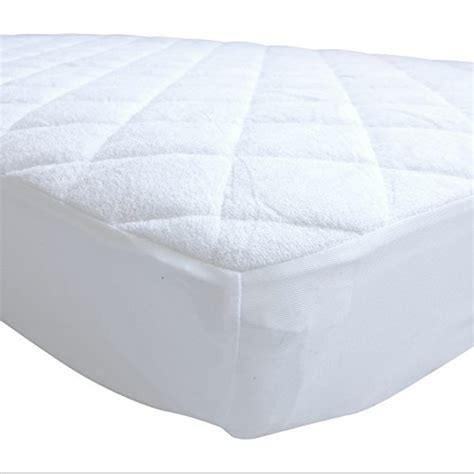 Playard Mattress Pad by Pack N Play Crib Mattress Pad Fits All Pack And Play Or