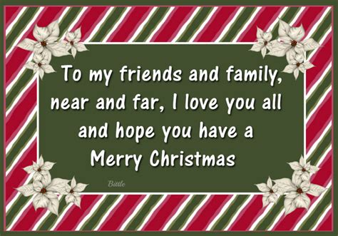 friends  family     love    hope    merry christmas