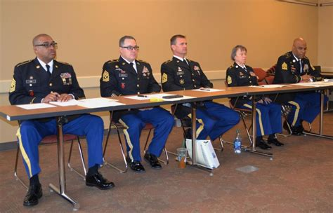 dvids news the 650th rsg conducts bw competition in