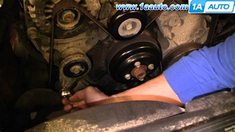 best car repair manuals 1996 gmc 3500 transmission service manual 1993 gmc 1500 serpentine belt removal how to remove fan belt on a 1993 alfa