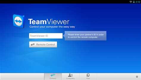 teamviewer full version apk android apk espa 241 a teamviewer para control remoto v9 0