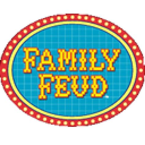 Family Feud I Want To Go On This Show Bucket List How To Make Your Own Family Feud On Powerpoint