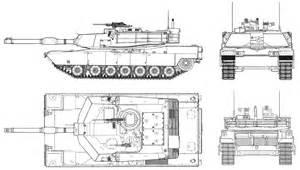 m1 abrams battle tank