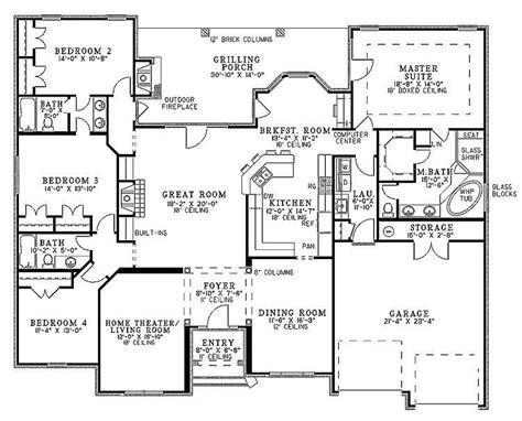 best selling floor plans 2012 s best selling house plans builder magazine