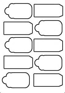 Gift tags n templates on pinterest gift tag templates tag templates