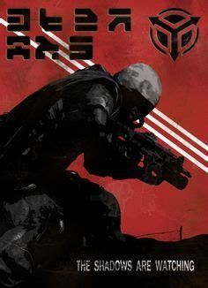 helghast propaganda killzone 2 scolar killzone propaganda general gaming pinterest art