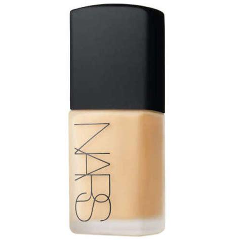 matte foundation nars cosmetics sheer matte foundation various shades