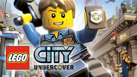 Promo Switch Lego City Undercover lego city undercover is coming to playstation 4 xbox one and nintendo switch