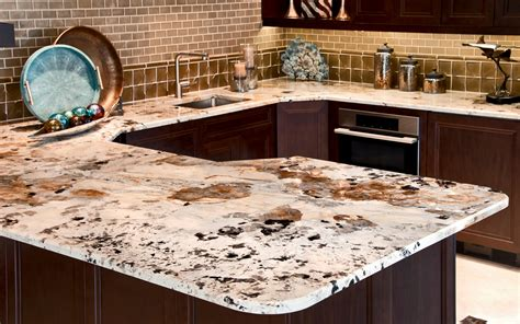 Marble As A Countertop by Kitchen Bath Countertop Installation Photos In Brevard