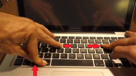reset nvram on mac with windows keyboard how to reset nvram on your mac