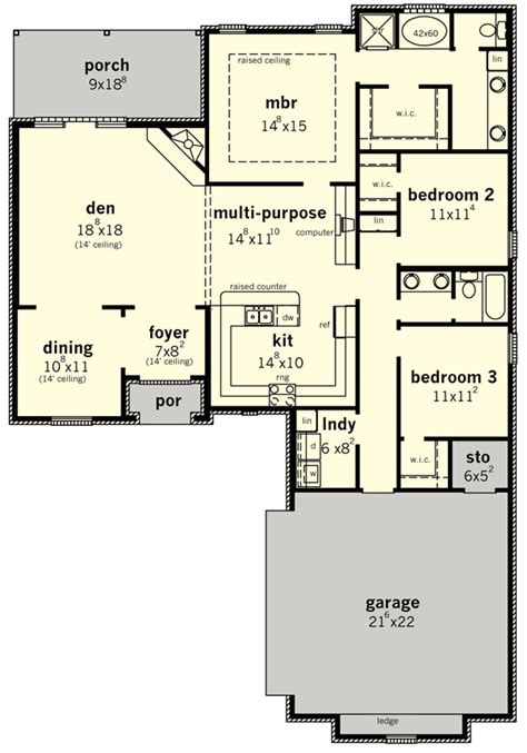 House Plans For Corner Lots by House Plans For Corner Lots Smalltowndjs