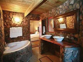Rustic Cabin Bathroom Ideas - 12 amazing bathroom design ideas beautyharmonylife