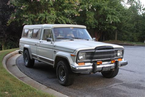 jeep truck 1980 1980 jeep j10 truck for sale