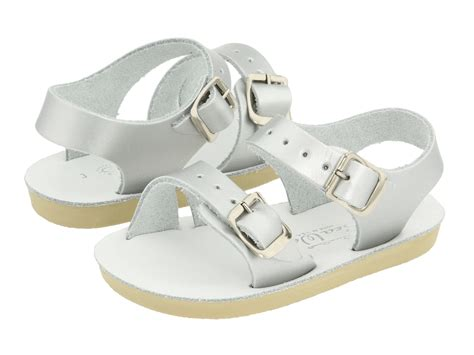 salt water sandals baby salt water sandal by hoy shoes sun san sea wees infant