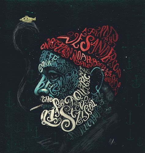 illustrator tutorial typography portrait typographic portraits by peter strain