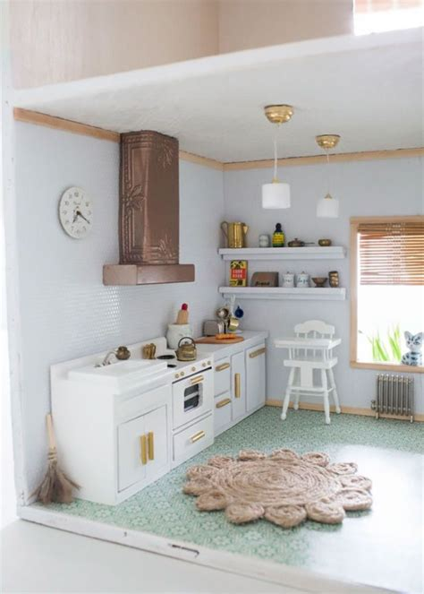 dollhouse nails this dollhouse nails farmhouse style better than some