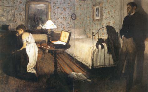 Degas Interior by Interior The Edgar Degas Wikiart Org Encyclopedia Of Visual Arts