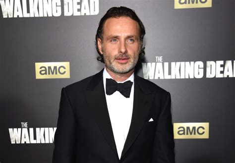 andrew lincoln character andrew lincoln admits my love actually character is a