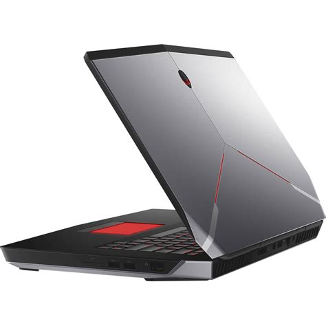 Notebook Dell Alienware dell 15 6 quot alienware 15 r2 notebook aw15r2 8469slv b h