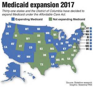 states with republican states look to customize medicaid not eliminate it