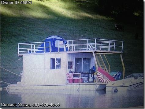 bakersfield boat dealers zicke houseboats used