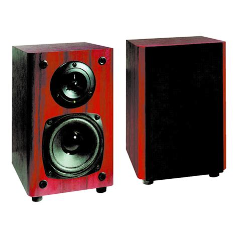 Speaker Gmc 60 Watt active powered speaker pair 60 watt 100mm bass mid new ebay