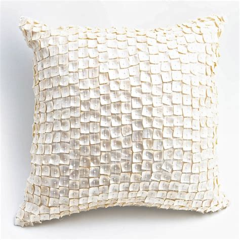 Of Pearl Pillow by 46 Best Images About Of Pearl On