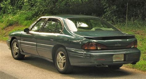 how to fix cars 1997 pontiac bonneville auto manual 1997 pontiac bonneville information and photos momentcar