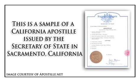 California Apostille   Apostille Service by Apostille.net