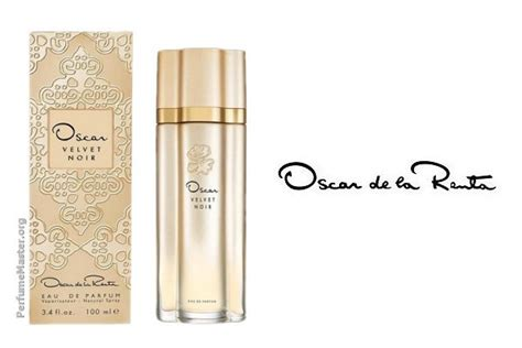 oscar de la renta oscar flor new fragrance now smell this oscar de la renta oscar velvet noir perfume perfume news