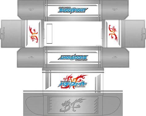 Bushiroad Sleeve Collection Future Card Buddyfight Amiami Character Hobby Shop Bushiroad Storage Box