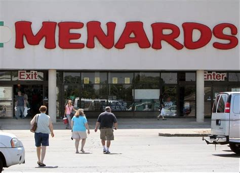 mundelein gives menards the go ahead to expand