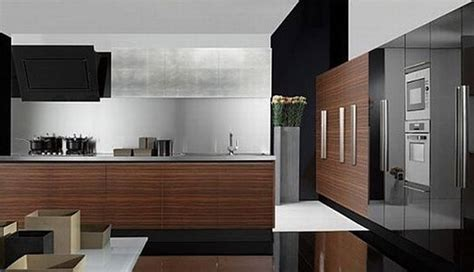 contemporary kitchen ideas 2014 cocinas integrales minimalistas