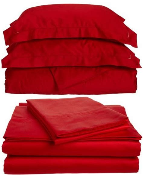 red king coverlet red king size bedding whereibuyit com