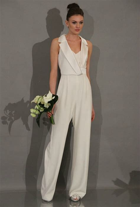 Hochzeit Jumpsuit by Your Wedding Support Wedding Jumpsuits