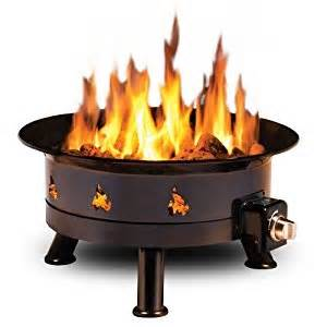 Patio Set Cover Round Amazon Com Outland Firebowl Mega Propane Fire Pit
