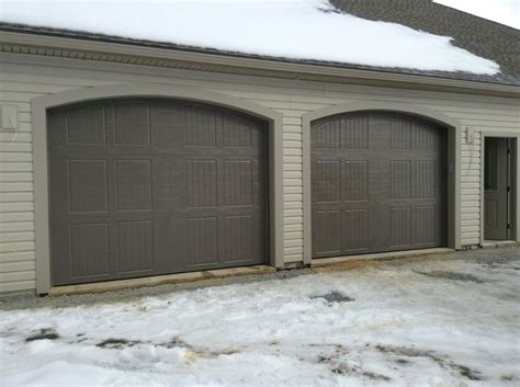 what of paint to use on garage doors the world s catalog of ideas