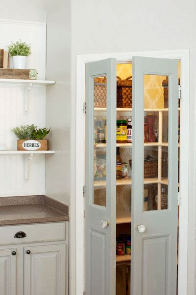 Corner Kitchen Pantry Ideas by 47 Cool Kitchen Pantry Design Ideas Shelterness
