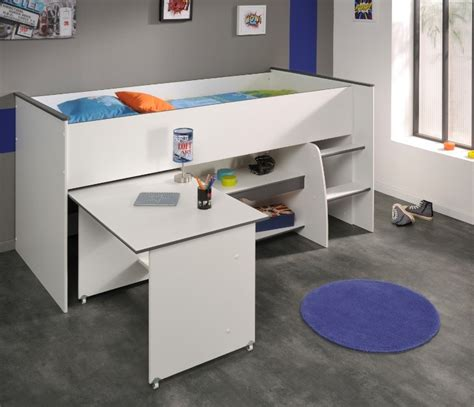 Childrens Cabin Beds With Desk by Single Beds Childrens Bed Shop