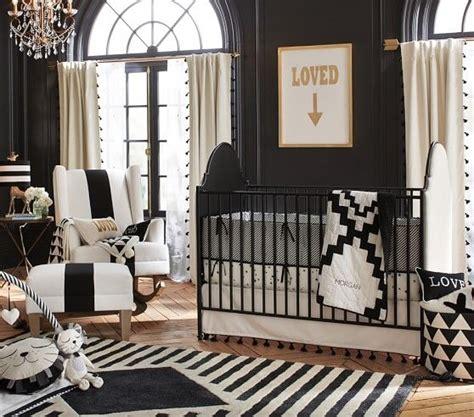 black baby crib best 25 black crib nursery ideas on baby room