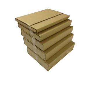 Baru 2 In 1 Multifunction Box Brown a2 multi crease box brown 1 box 5 heights 604mm x 430mm